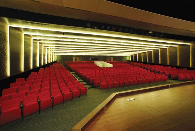 Ruang Auditorium